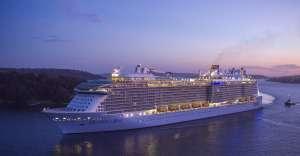 Croaziere - Ovation of the Seas