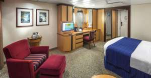 Croaziera 2021 - Caraibele de Vest (Tampa) - Royal Caribbean Cruise Line - Brilliance of the Seas - 4 nopti