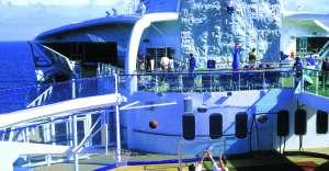 Croaziera 2019 - Mediterana de Vest (Barcelona)- Royal Caribbean Cruise Line - Brilliance of the Seas - 7 nopti
