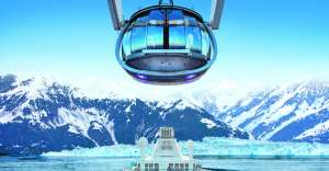 Croaziera 2020 – Alaska (Seattle) - Royal Caribbean Cruise Line - Ovation of the Seas - 6 nopti