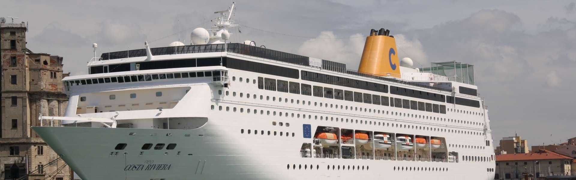 Croaziera 2019 - Repozitionare (Male) - Costa Cruises - Costa NeoRiviera - 20 nopti