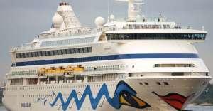 Croaziera 2021 - Fiordurile Norvegiene (Hamburg) - Aida Cruises - AIDAaura - 7 nopti