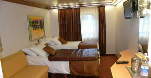 Croaziera 2021 - Caraibele de Vest (Galveston) - Carnival Cruise Line - Carnival Dream - 5 nopti