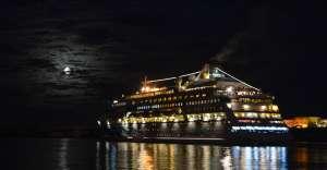 Croaziera 2021 - Repozitionare(Heraklion) - Aida Cruises - AIDAcara - 22 nopti