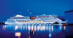 Croaziera 2021 - Repozitionare (Bremenhaven) - Aida Cruises - AIDAaura - 25 nopti
