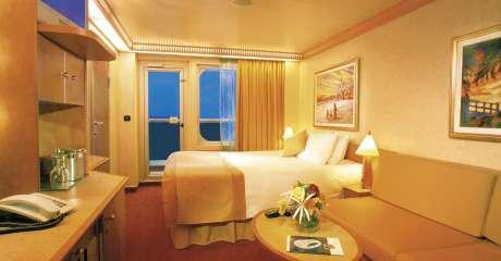 Croaziera 2021 - Mexic/Coasta Pacifica (Long Beach) - Carnival Cruise Line - Carnival Radiance - 3 nopti