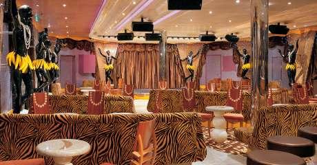Croaziera 2019 - Caraibele de Vest (New Orleans) - Carnival Cruise Lines - Carnival Valor - 5 nopti