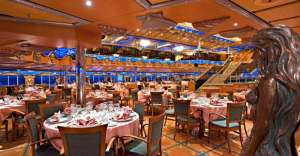 Croaziera 2021 - Mexic/Coasta Pacifica (Long Beach) - Carnival Cruise Line - Carnival Radiance - 4 nopti