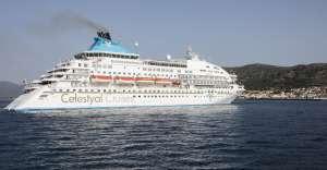 Croaziera 2019 - Grecia/Turcia (Atena/Piraeus) - Celestyal Cruises - Celestyal Crystal - 7 nopti