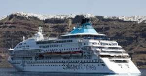 Croaziera 2019 - Mediterana de Est (Atena/Piraeus) - Celestyal Cruises - Celestyal Crystal - 7 nopti