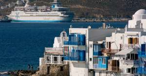 Croaziera 2020 - Insulele Grecesti (Atena/Piraeus) - Celestyal Cruises - Celestyal Olympia - 3 nopti
