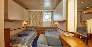 Croaziera 2019/2020 - Mediterana de Est (Atena/Piraeus) - Celestyal Cruises - Celestyal Crystal - 7 nopti