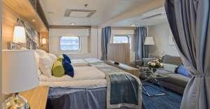Croaziera 2020/2021 - Scandinavia si Fiordurile Norvegiene (Bergen) - Hurtigruten - MS Nordkapp - 6 nopti