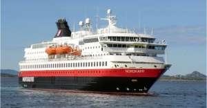 Croaziera 2019/2020 - Scandinavia si Fiordurile Norvegiene (Kirkenes) - Hurtigruten - MS Nordkapp - 5 nopti