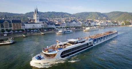 Croaziera 2019 - Dunarea (Budapesta) - AmaWaterways Cruises - AmaSonata - 12 nopti