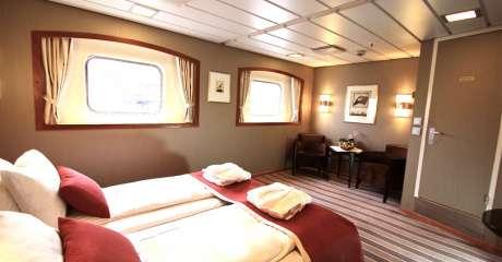 Croaziera 2020/2021 - Scandinavia si Fiordurile Norvegiene (Kirkenes) - Hurtigruten - MS Nordlys - 5 nopti