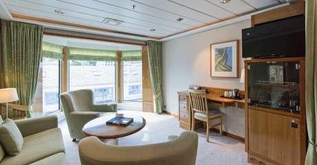 Croaziera 2020 - Scandinavia si Fiordurile Norvegiene (Bergen) - Hurtigruten - MS Midnatsol - 6 nopti