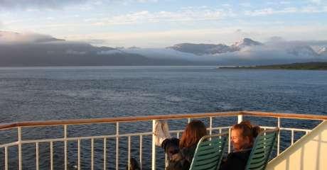 Croaziera 2020/2021 - Scandinavia si Fiordurile Norvegiene (Kirkenes) - Hurtigruten - MS Kong Harald - 5 nopti