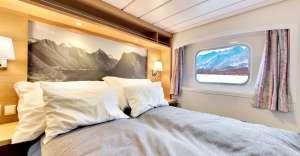 Croaziera 2019/2020 - Scandinavia si Fiordurile Norvegiene (Bergen) - Hurtigruten - MS Kong Harald - 6 nopti