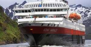 Croaziera 2020/2021 - Scandinavia si Fiordurile Norvegiene (Bergen) - Hurtigruten - MS Kong Harald - 11 nopti