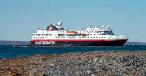 Croaziera 2020/2021 - Fiordurile Norvegiene (Bergen) - Hurtigruten - MS Spitsbergen - 11 nopti