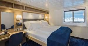 Croaziera 2020/2021 - Fiordurile Norvegiene (Bergen) - Hurtigruten - MS Spitsbergen - 6 nopti