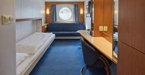 Croaziera 2020 - Scandinavia si Fiordurile Norvegiene (Bergen) - Hurtigruten - MS Midnatsol - 11 nopti
