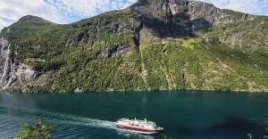 Croaziera 2020/2021 - Scandinavia si Fiordurile Norvegiene (Bergen) - Hurtigruten - MS Nordlys - 6 nopti