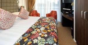 Croaziera 2019 - Rin (Amsterdam) - AmaWaterways Cruises - AmaKristina - 13 nopti