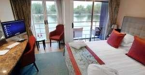 Croaziera 2020 - Dunarea Fluviu (Vilshofen) - AmaWaterways Cruises - AmaSonata- 7 nopti