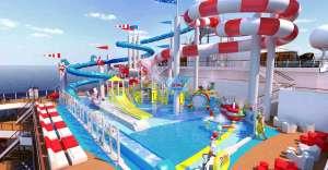 Croaziera 2020 - Caraibe de Vest (Miami) - Carnival Cruise Line - Carnival Sensation - 5 nopti