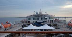 Croaziera 2020 - Caraibe de Vest (Mobile) - Carnival Cruise Line – Carnival Sensation – 4 nopti
