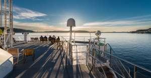 Croaziera 2020/2021 - Fiordurile Norvegiene (Kirkness) - Hurtigruten - MS Spitsbergen - 5 nopti