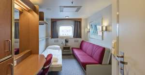 Croaziera 2020/2021 - Scandinavia si Fiordurile Norvegiene (Bergen) - Hurtigruten - MS Nordnorge - 6 nopti