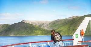 Croaziera 2020 - Scandinavia si Fiordurile Norvegiene (Bergen) - Hurtigruten - MS Finnmarken - 6 nopti