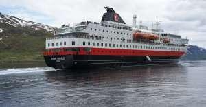 Croaziera 2019/2020 - Scandinavia si Fiordurile Norvegiene (Kirkenes) - Hurtigruten - MS Kong Harald - 5 nopti