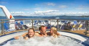 Croaziera 2019/2020 - Scandinavia si Fiordurile Norvegiene (Kirkenes) - Hurtigruten - MS Finnmarken - 5 nopti