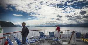 Croaziera 2020/2021 - Scandinavia si Fiordurile Norvegiene (Kirkenes) - Hurtigruten - MS Finnmarken - 5 nopti