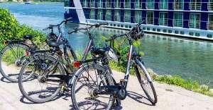 Croaziera 2019 - Rin(Basel) - AmaWaterways Cruises - AmaDante - 7 nopti