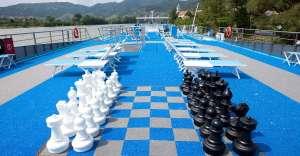 Croaziera 2019 - Raurile Franceze (Bilbao) - AmaWaterways Cruises - AmaDolce - 14 nopti