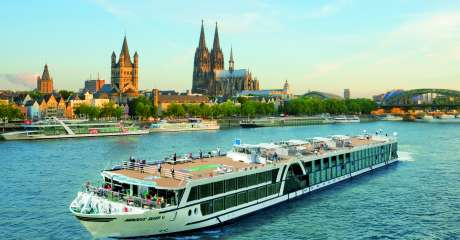 Croaziera 2021 – Croaziera pe Dunare (Budapesta) - Luftner Cruises – MS Amadeus Silver II - 7 nopti