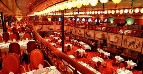 Croaziera 2020 - Mediterana de Est (Venetia) - Costa Cruises - Costa Mediterranea - 3 nopti