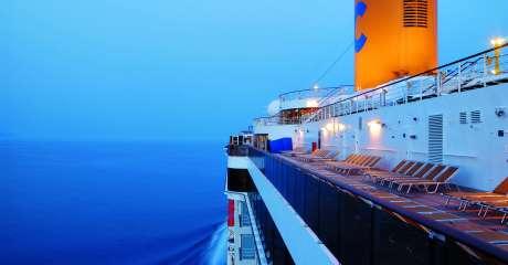 Croaziera 2020 - Asia de Sud (Singapore) - Costa Cruises - Costa Mediterranea - 7 nopti