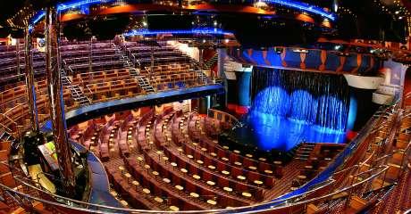Croaziera 2020 - Scandinavia si Fiordurile Norvegiene (Amsterdam,Ijmuiden) - Costa Cruises - Costa Fortuna - 10 nopti