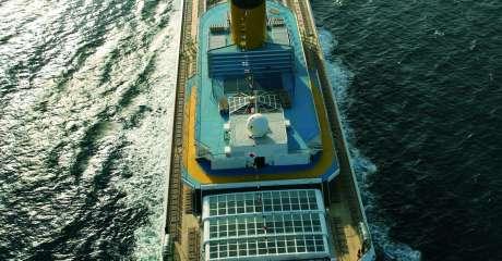 Croaziera 2019 - Mediterana de Vest (Savona) - Costa Cruises - Costa Magica - 3 nopti