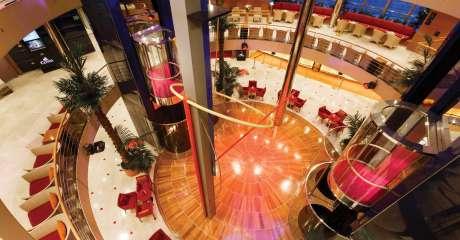 Croaziera 2019 - Asia de Sud (Mumbai) - Costa Cruises - Costa Victoria - 7 nopti