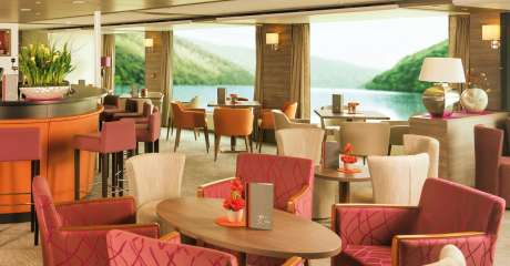 Croaziera 2019 - Croaziera pe Rin (Amsterdam) - Luftner Cruises - Amadeus Silver II - 7 nopti