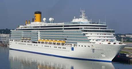 Croaziera 2021 - World Cruise (Savona) - Costa Cruises - Costa Deliziosa - 115 nopti
