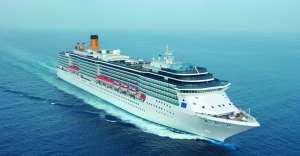 Croaziera 2020 - Mediterana de Est (Bari) - Costa Cruises - Costa Mediterranea - 7 nopti