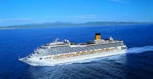 Croaziera 2021 - Transatlantic si Repozitionari (Barcelona) - Costa Cruises - Costa Fortuna - 17 nopti